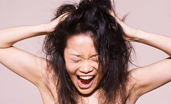 odżywka do włosów